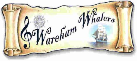 wareham whalers logo and link